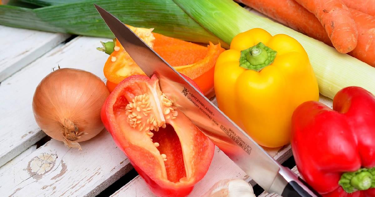 Die 14 besten Low Carb Gemüse Titelbild