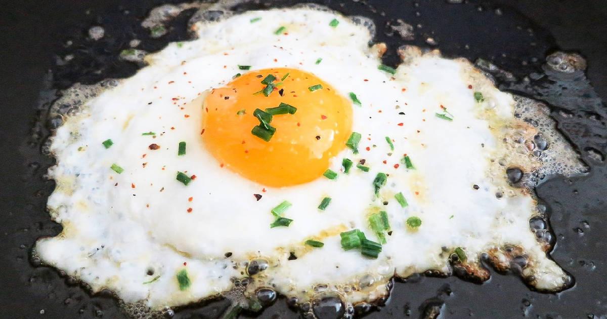 Eier - gesund oder ungesund Titelbild