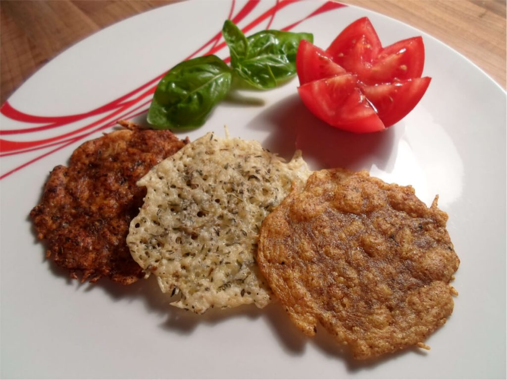 schnell low carb rezepte