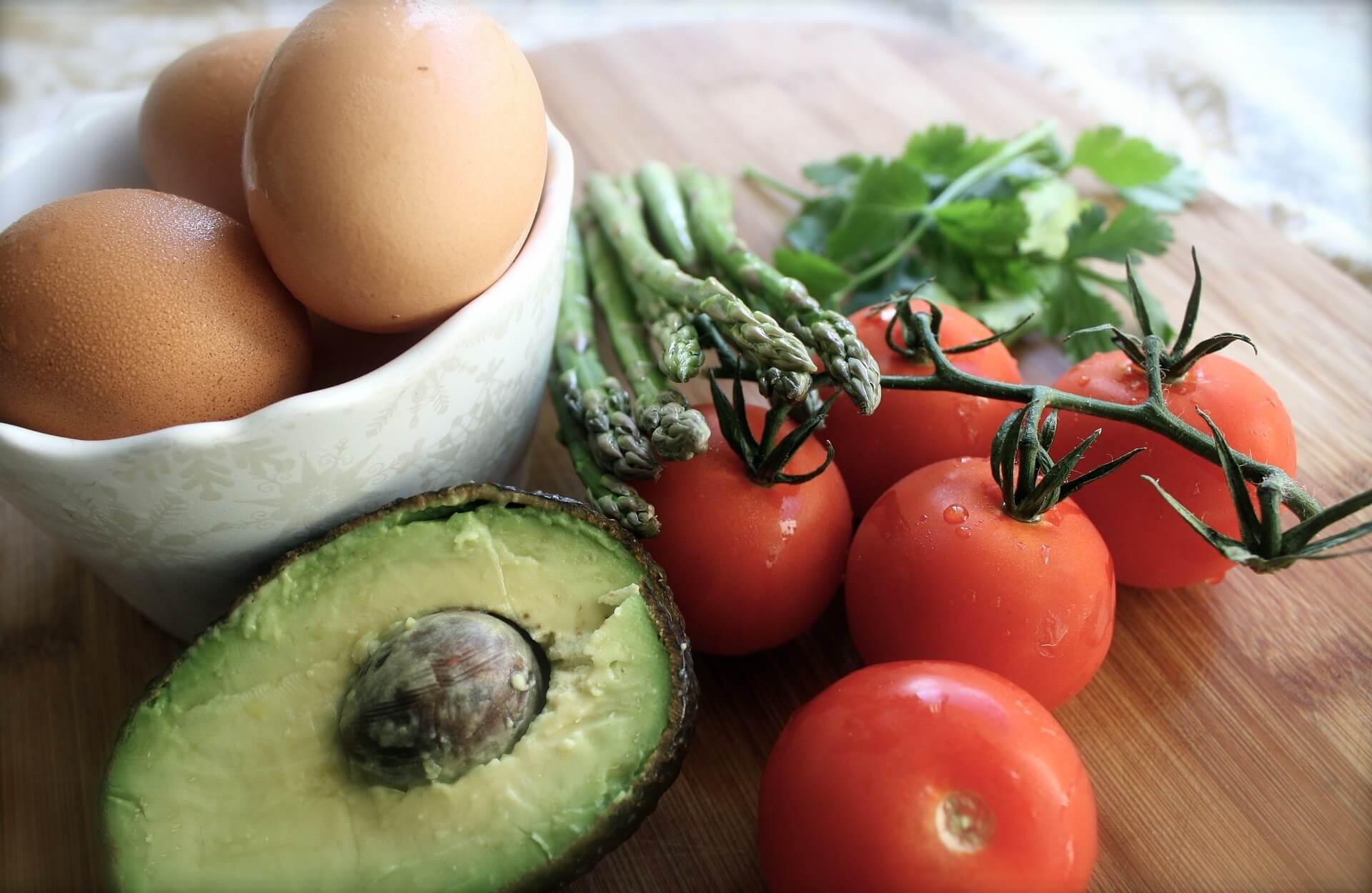 Eier gesund oder ungesund