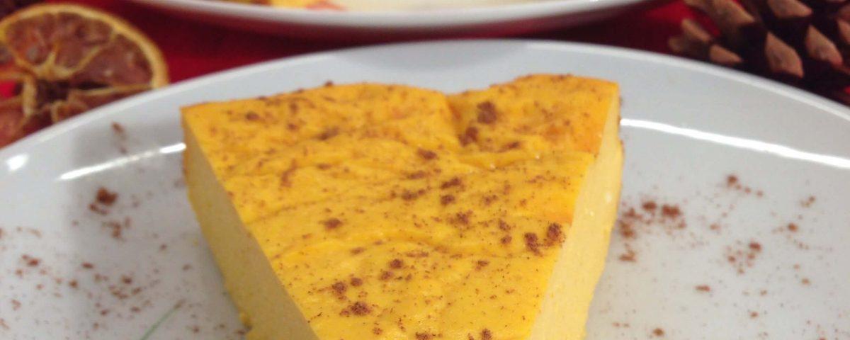 Low Carb Kürbiskuchen Rezept - einfach, lecker und saftig