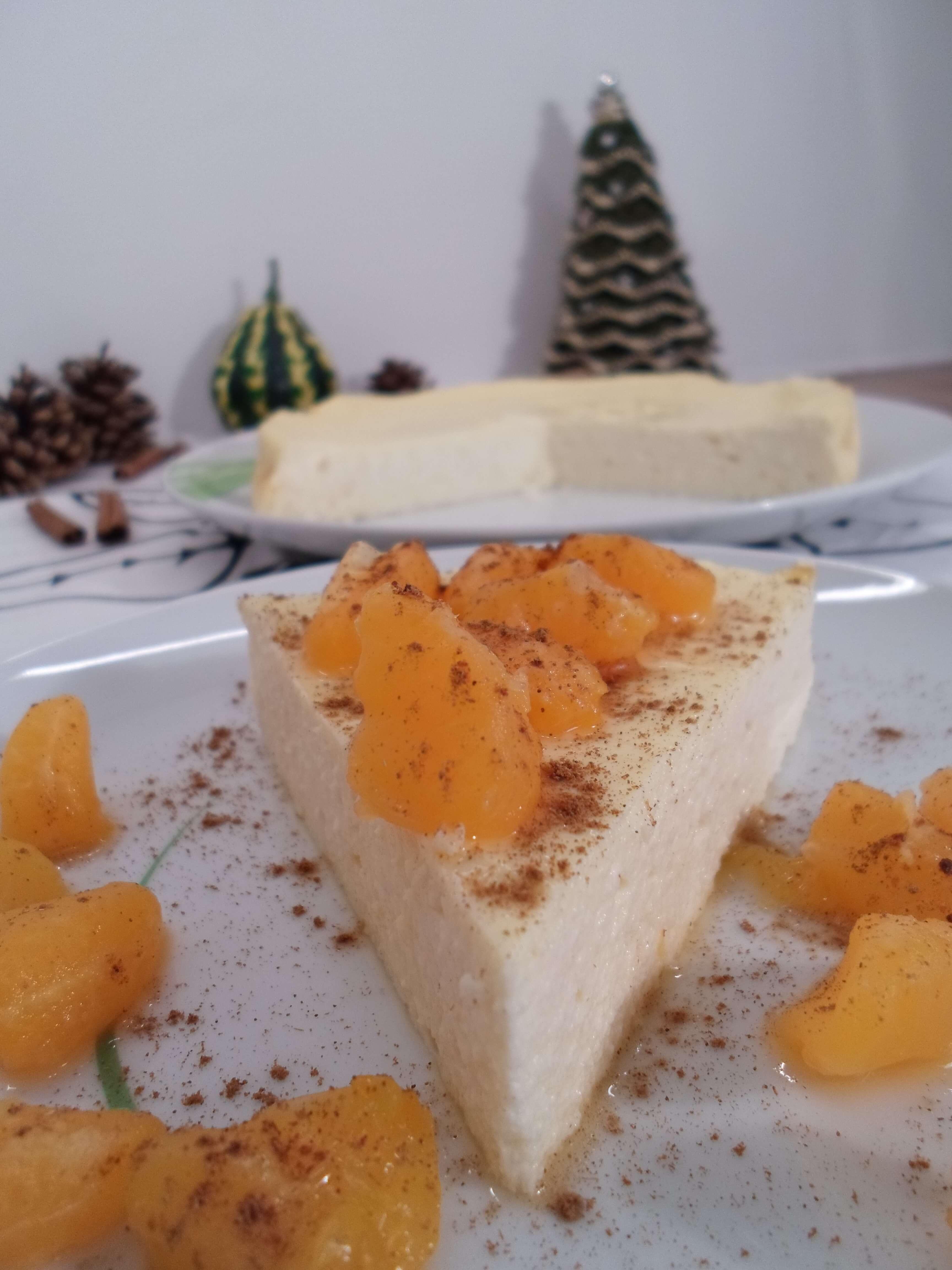 Käsekuchen ohne Kohlenhydrate Rezept