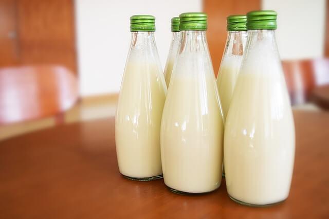 Milch schädlich oder gesund