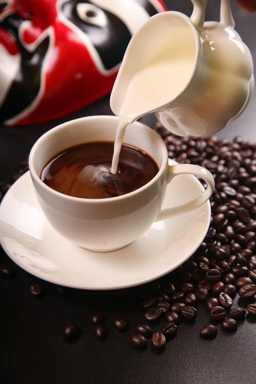 ist kaffee gesund das schwarze getr nk unter der lupe. Black Bedroom Furniture Sets. Home Design Ideas