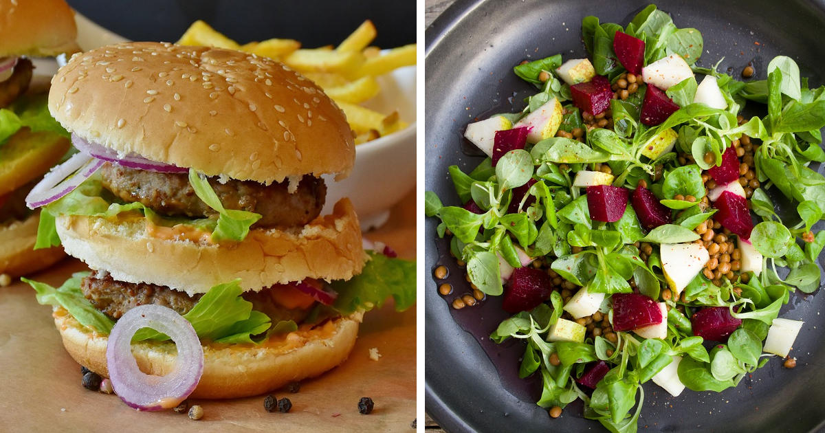 Das Kaloriendefizit Titelbild
