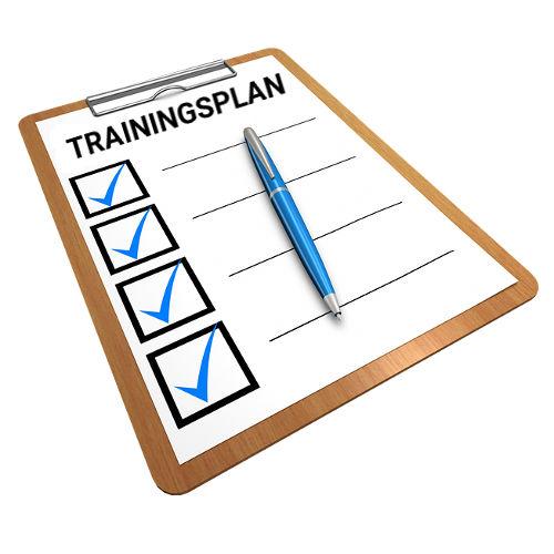 Trainingsplan für den Muskelaufbau als Frau