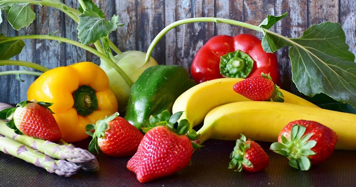 Basische Ernährung zum Abnehmen Titelbild