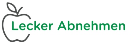 Lecker Abnehmen neues Logo