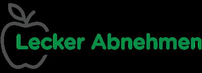 Lecker Abnehmen Logo