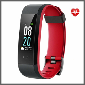 Fitness Armband Sidebar