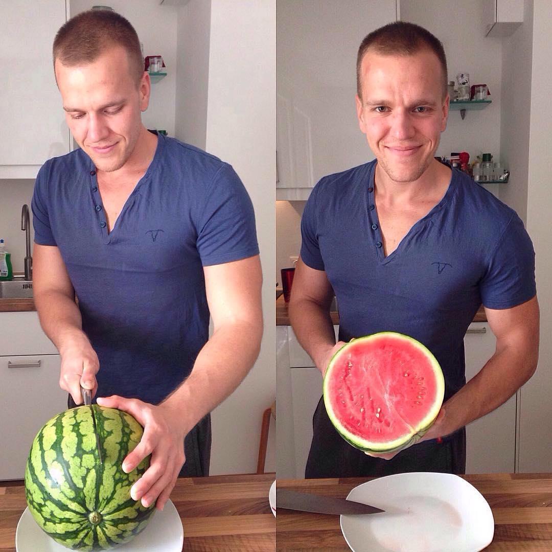 Lukas Lengauer, Ernährungswissenschaftler