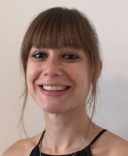 Ulrike Krammer, Ernährungswissenschaftlerin