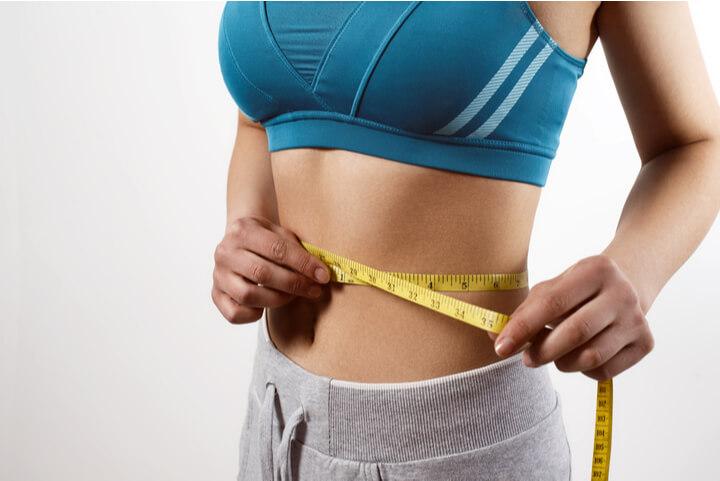 10 Kilo in einem Jahr verlieren