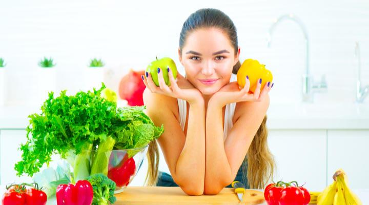 Kann ich essen, um Gewicht zu verlieren?