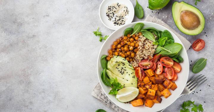 Vegane Ernährung Anleitung