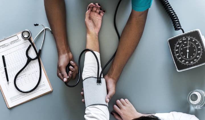 DASH-Diät gegen Bluthochdruck