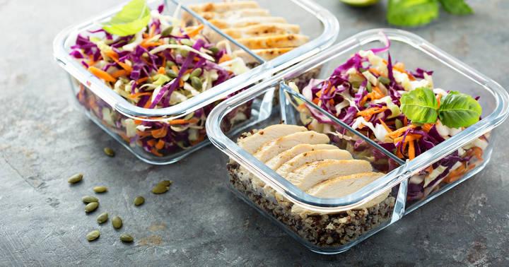 Meal Prep Tipps für Anfänger