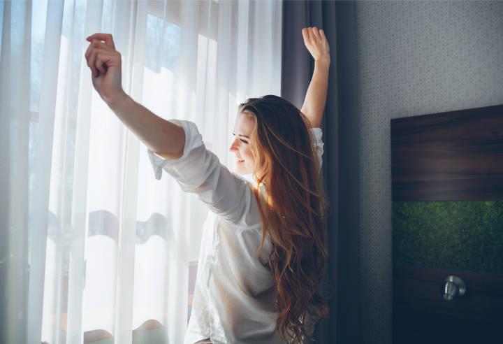 Morgendliche Gewohnheiten zum Abnehmen