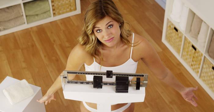 Abnehmen ohne Kalorienzählen klappt nicht