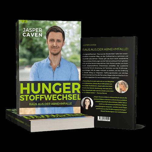 Hungerstoffwechsel Buch von Jasper Caven