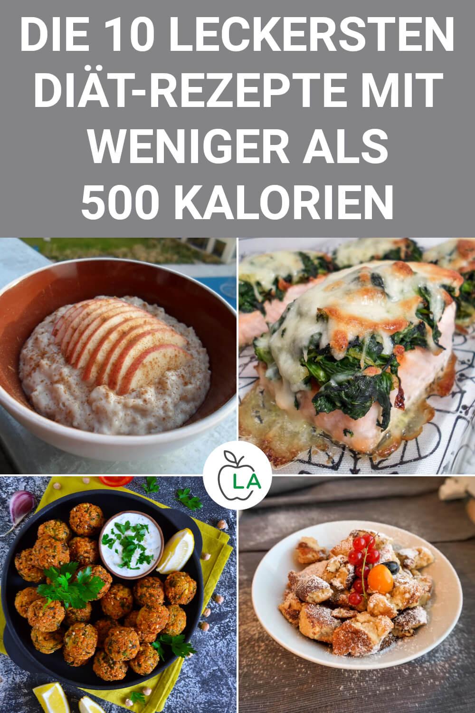 Rezepte Unter 500 Kalorien : die 10 leckersten di t rezepte unter 500 kalorien traumhafte gerichte ~ A.2002-acura-tl-radio.info Haus und Dekorationen