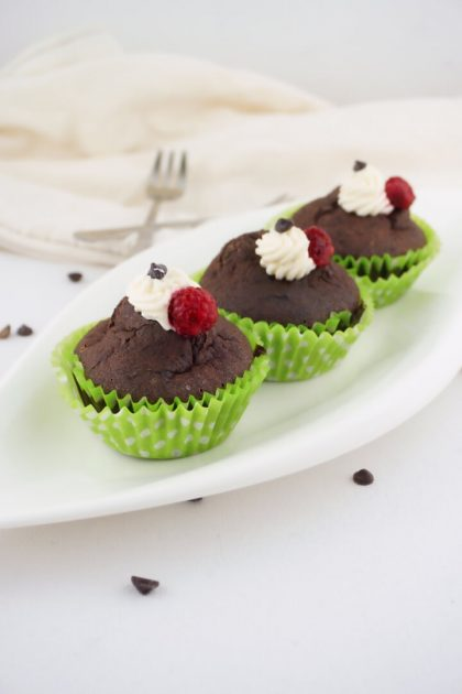 Low Carb Muffins ohne Zucker